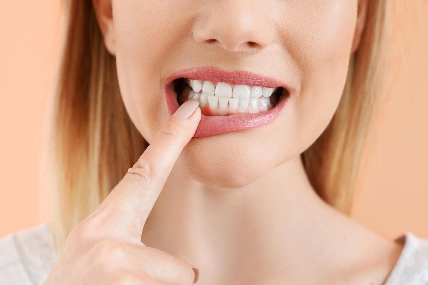 Parodontalbehandlung - Zahnarzt Dr. Kremer